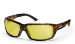 Smith Backdrop Sunglasses - Tortoise/Polarchromic Amber