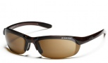 Smith Parallel Sunglasses - Brown/Polarized Brown