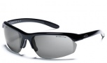 Smith Redline Max Sunglasses - Black/Polarized Gray