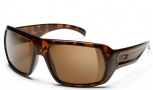 Smith Vanguard Sunglasses - Tortoise / Polarized Brown