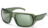 Smith Vanguard Sunglasses - Matte Sage / Gray Green