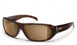 Smith Pavilion Sunglasses - Matte Tortoise Evolve / Polar Brown