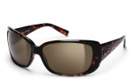 Smith Shoreline Sunglasses - Tortoise / Polarized Brown