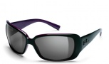 Smith Shoreline Sunglasses - Black Plum / Gray