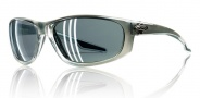 Smith Chamber Sunglasses - Chrome-Fade / Polarized Gray