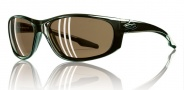 Smith Chamber Sunglasses - Moss Green / Polarized Brown