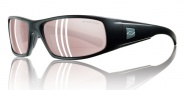 Smith Hideout (Prescription Ready) Sunglasses - Matte Black Evolve/Polarchromic Ignitor