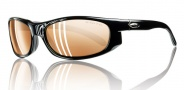 Smith Maverick (Prescription Ready) Sunglasses - Black / Polarchromic Copper