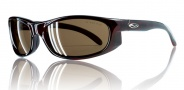 Smith Maverick (Prescription Ready) Sunglasses - Dark Ale / Polarchromic Copper