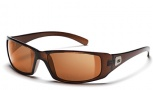 Smith Proof (Prescription Ready) Sunglasses - Dark Ale / Polar Copper