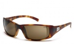 Smith Proof (Prescription Ready) Sunglasses - Matte Tortoise Evolve/Polarized Brown