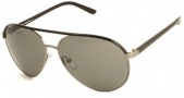 Tom Ford 0112 - Silvano  Sunglasses - 28F Brown Gradient - Shiny Rose Gold / Blonde Tortoise
