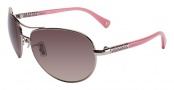 Coach Allegra S567 Sunglasses - 650 Pink