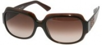 Fendi FS 5004 Sunglasses - 207 Chestnut / Brown
