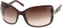 Fendi FS 5004 Sunglasses - 639 Dark Violet / Violet
