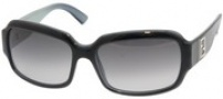 Fendi FS 5003 Sunglasses - 443 Blue / Blue Gradient