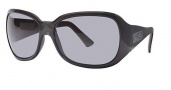 Fendi FS 499 Sunglasses - 001 Black / Gray