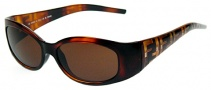 Fendi FS 301 Sunglasses - 238 Tortoise / Brown