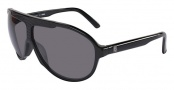 Fendi FS 5018ML Sunglasses - 001 Black / Gray Gradient