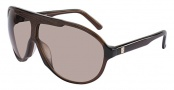Fendi FS 5018ML Sunglasses - 210 Brown / Brown