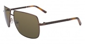 Fendi FS 5022ML Sunglasses - 705 Brown / Brown