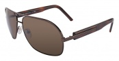 Fendi FS 5038M Sunglasses Sunglasses - 208 Brown / Brown