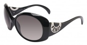 Fendi FS 5065 Sunglasses - 001 Black