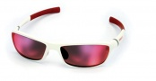 Tag Heuer 27 Sunwear 6006 Sunglasses - White / Infrared Lenses