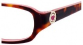 Juicy Couture Erin Eyeglasses Eyeglasses - 01C1 Black Purple