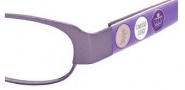 Juicy Couture Happy Eyeglasses  Eyeglasses - 0JNB Lavender
