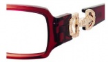 Gucci 3084 Eyeglasses Eyeglasses - 0Z24 Burgundy Coral