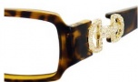 Gucci 3084 Eyeglasses Eyeglasses - 0791 Havana