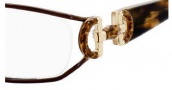 Gucci 2793 Eyeglasses Eyeglasses - 0NVZ Semi Matte Brown