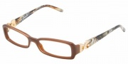 Dolce & Gabbana DG3059B Eyeglasses Eyeglasses - 849 Pink on Black (DISCONTINUED COLOR NLA)