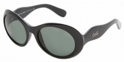 DG DD 8057 Sunglasses Sunglasses - 501/71 Black Gray Green