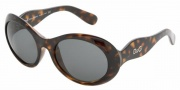 DG DD 8057 Sunglasses Sunglasses - 502/87 Havana Gray