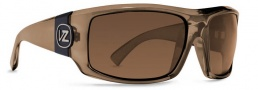 Von Zipper Clutch Sunglasses Sunglasses - CGB-Brown Gloss / Bronze