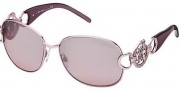 Roberto Cavalli RC448S Sunglasses Sunglasses - O73Z Rose - Pearl