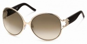 Robert Cavalli RC503S Sunglasses Sunglasses - O28P Rose Gold