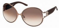 Robert Cavalli RC503S Sunglasses Sunglasses - O34F Bronze