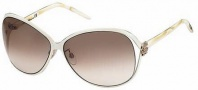 Roberto Cavalli RC500S Sunglasses Sunglasses - O25G Ivoy / Rose