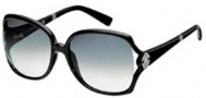 Roberto Cavalli RC504S Sunglasses Sunglasses - O01B Black