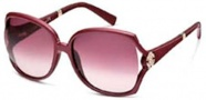 Roberto Cavalli RC504S Sunglasses Sunglasses - O66T Pearl Red
