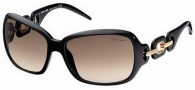Roberto Cavalli RC516S Sunglasses Sunglasses - O01F Black / Rose 