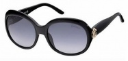 Roberto Cavalli RC529S Sunglasses Sunglasses - O01B Black