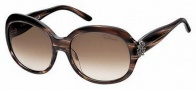 Roberto Cavalli RC529S Sunglasses Sunglasses - O50F Brown / Gray