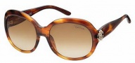 Roberto Cavalli RC529S Sunglasses Sunglasses - O53F Blond Havana