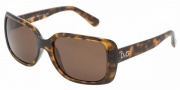 D&G DD8067 Sunglasses Sunglasses - 502/73 Havana / Brown