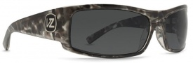 Von Zipper Burnout Sunglasses Sunglasses - Brown Gloss / Bronze (CGB)