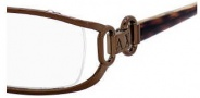 Armani Exchange 223 Eyeglasses Eyeglasses - 0Y0K Dark Brown Havana